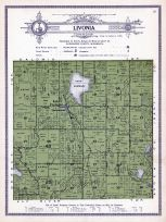 Livonia Township, Lake Fremont, Zimmerman, Sherburne County 1914
